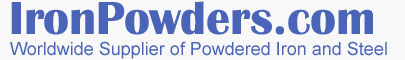 Iron Powder Manufacturers and Distributors – Find Where to Buy Iron Powder at Iron-Powder.com